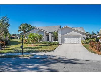 Single Family Home Sold: 3404 Anton Ct