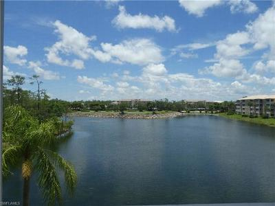 Naples Condo/Townhouse For Sale: 7525 Stoneybrook Dr #934