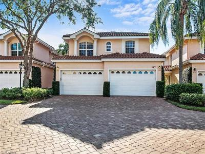 Naples FL Condo/Townhouse For Sale: $999,000