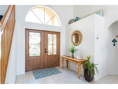 Marco Island FL Single Family Home For Sale: $929,000