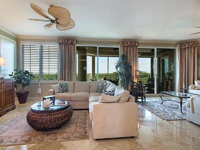 Naples FL Condo/Townhouse For Sale: $1,350,000