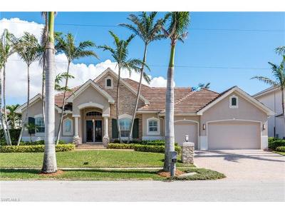 Marco Island FL Single Family Home For Sale: $1,379,000