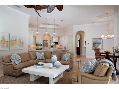 Naples, Marco Island Single Family Home For Sale: 215 Caribbean Rd