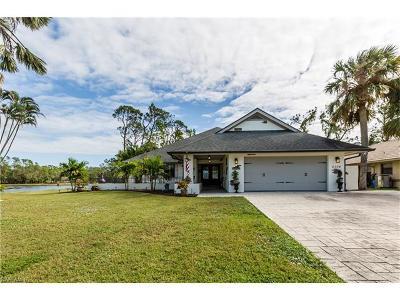 Kings Lake Single Family Home For Sale: 2304 Kings Lake Blvd