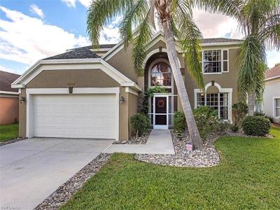 Fort Myers Single Family Home For Sale: 13238 Highland Chase Pl