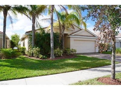 Single Family Home For Sale: 4435 Kentucky Way