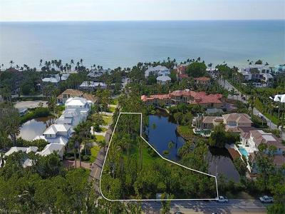 Naples Residential Lots & Land For Sale: 179 17th Ave S