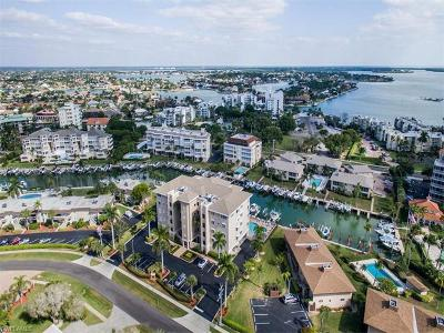 Marco Island FL Condo/Townhouse For Sale: $1,090,000
