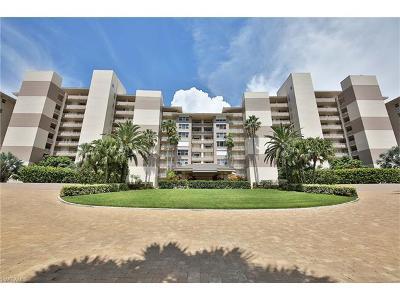 Marco Island FL Condo/Townhouse For Sale: $999,000