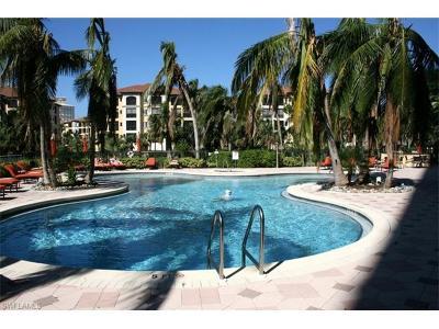 Bonita Springs Condo/Townhouse For Sale: 23540 Via Veneto Blvd #504