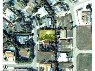 Marco Island Residential Lots & Land For Sale: 1564 Biscayne Way