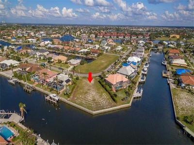 Marco Island Residential Lots & Land For Sale: 1041 Bonita Ct