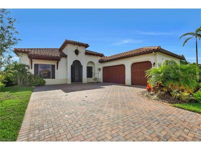 Single Family Home For Sale: 5068 Milano St