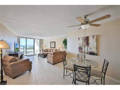 Marco Island Condo/Townhouse For Sale: 380 Seaview Ct #404