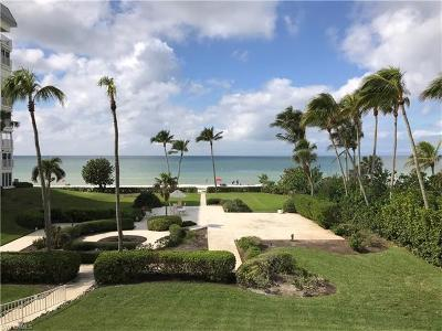 Naples FL Condo/Townhouse For Sale: $2,795,000