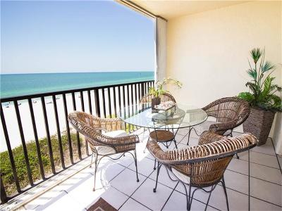 Marco Island Condo/Townhouse For Sale: 890 S Collier Blvd #602
