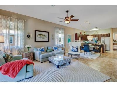 Bonita Springs Condo/Townhouse For Sale: 9631 Spanish Moss Way #3926
