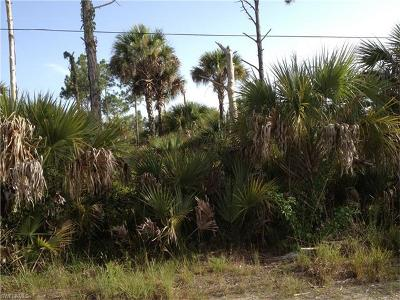Naples Residential Lots & Land For Sale: 54 54 Ave SE