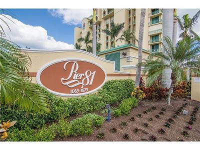 Marco Island Condo/Townhouse For Sale: 1079 Bald Eagle Dr #N-803