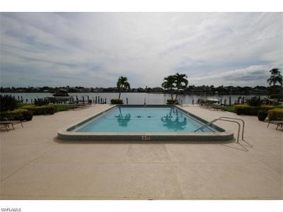 Naples Condo/Townhouse For Sale: 3430 Gulf Shore Blvd N #3A