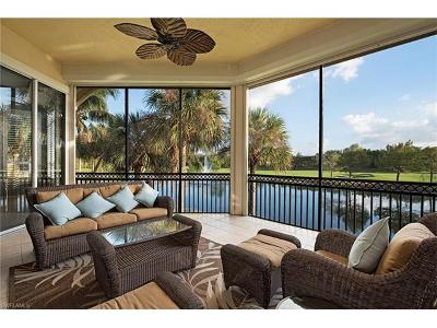 Naples FL Condo/Townhouse For Sale: $775,000