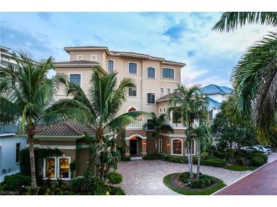 Bonita Springs FL Single Family Home For Sale: $5,495,000