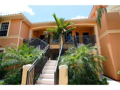 Bonita Springs Rental For Rent: 28430 Altessa Way #101