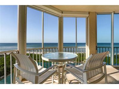 Bonita Springs Condo/Townhouse For Sale: 255 Barefoot Beach Blvd #304