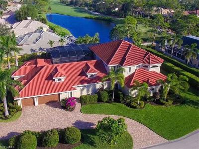 Collier County Single Family Home For Sale: 180 Cheshire Way