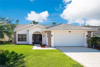 Collier County Single Family Home For Sale: 197 Saint James Way