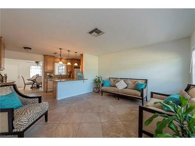 Naples Single Family Home For Sale: 1264 Hilltop Dr