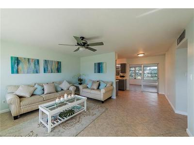 Naples Single Family Home For Sale: 1175 Hilltop Dr