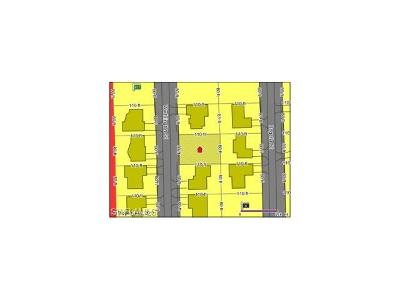 Marco Island Residential Lots & Land For Sale: 351 Worthington St
