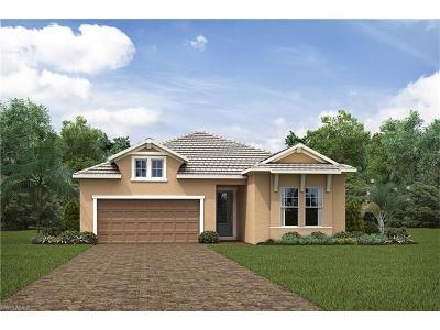Compass Landing Single Family Home For Sale: 3596 Pilot Cir