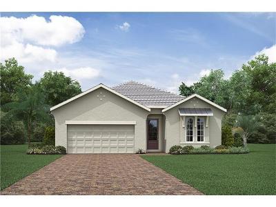 Compass Landing Single Family Home For Sale: 3592 Pilot Cir