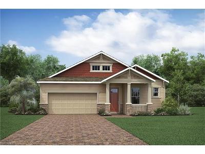 Compass Landing Single Family Home For Sale: 3588 Pilot Cir