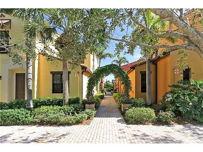 Collier County Condo/Townhouse For Sale: 9102 Chula Vista St #11306