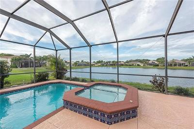 Naples FL Single Family Home For Sale: $529,900
