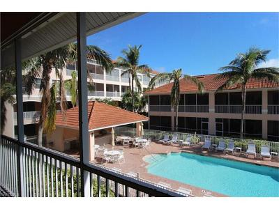 Marco Island Condo/Townhouse For Sale: 1861 San Marco Rd #D-4