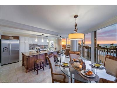 Condo/Townhouse Sold: 4041 Gulf Shore Blvd #203