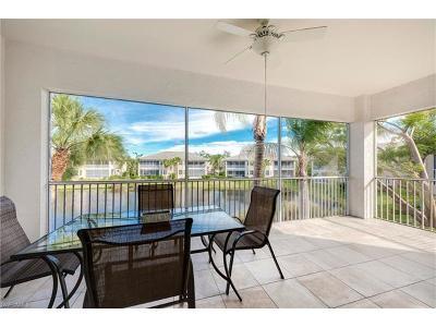 Naples FL Condo/Townhouse For Sale: $389,000