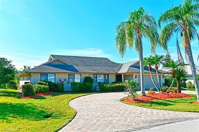 Bonita Springs Single Family Home For Sale: 9961 Ortega Ln