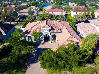Single Family Home For Sale: 14902 Tybee Island Dr