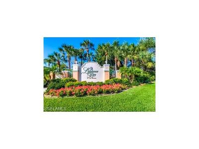 Estero Condo/Townhouse For Sale: 23831 Marbella Bay Rd #104