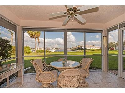 Collier County Condo/Townhouse For Sale: 333 Sunrise Cay Dr #8-1