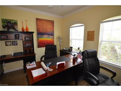 Naples Single Family Home For Sale: 8169 Valiant Dr