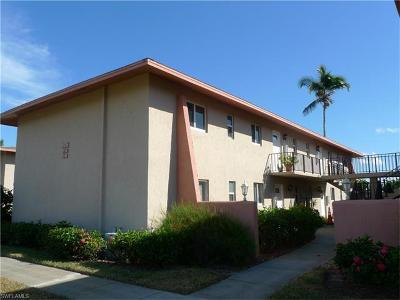 Glades Country Club Condo/Townhouse For Sale: 175 Palm Dr #O