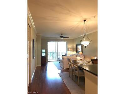 Naples Condo/Townhouse For Sale: 8267 Parkstone Pl #9-206