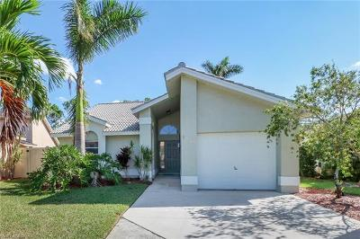 Collier County Single Family Home For Sale: 1238 Jardin Dr