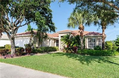 Naples Single Family Home For Sale: 3976 Ruxton Rd
